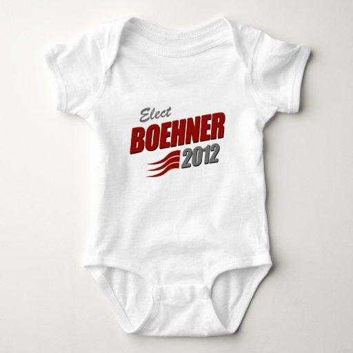 ELECT JOHN BOEHNER INFANT CREEPER