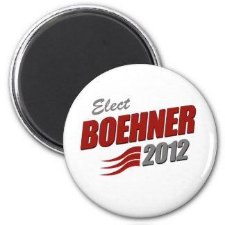 ELECT JOHN BOEHNER MAGNETS