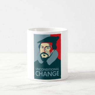 Elect John Calvin Mug