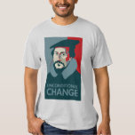 Elect John Calvin Shirt