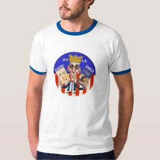 Elect Rahm Emanuel President T-Shirt