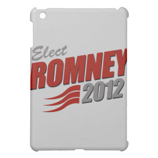 Elect ROMNEY iPad Mini Cases