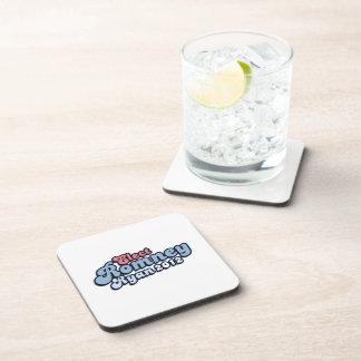 ELECT ROMNEY RYAN png Beverage Coaster