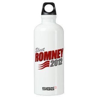 Elect ROMNEY SIGG Traveler 0.6L Water Bottle