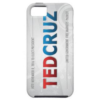 Elect Ted Cruz 2016 iPhone 5 Case