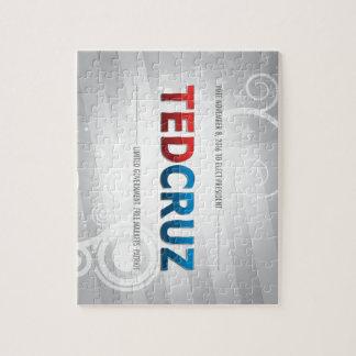 Elect Ted Cruz 2016 Puzzles
