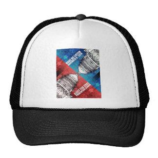 Elect Ted Cruz Trucker Hat
