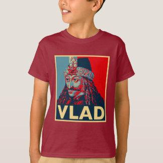 Elect Vlad Kids' Shirt