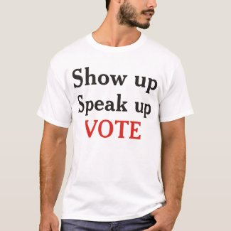 Election 1 T-Shirt