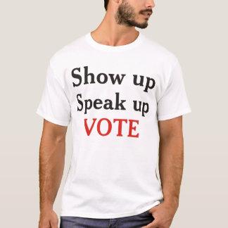 Election 1 T-Shirt