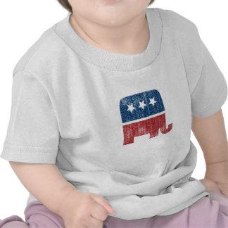 election animal elefant republican tee shirts