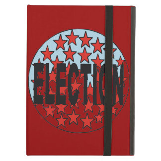 Election Day - Case For iPad Air