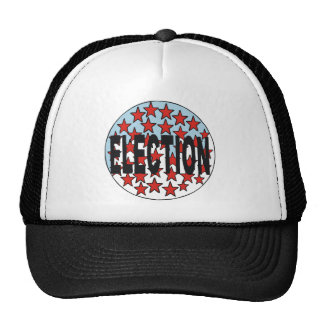 Election Day - Trucker Hat