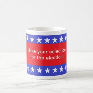 """""""Election"""" Mug"""