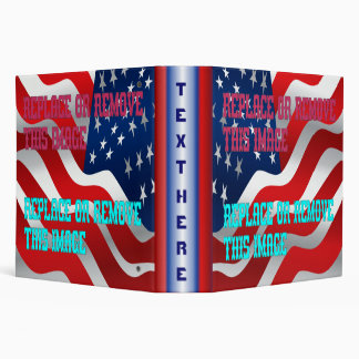 Election PAC Binder 2inch Fundraiser