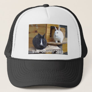 Elections 2012 trucker hat