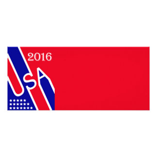 Elections 2016 rack card