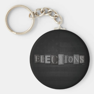 Elections Keychain