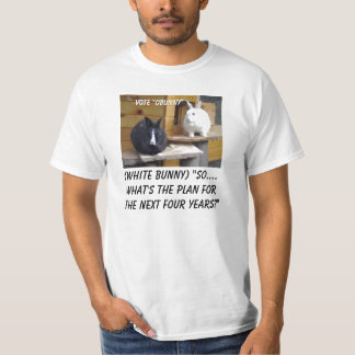 Elections T-shirts