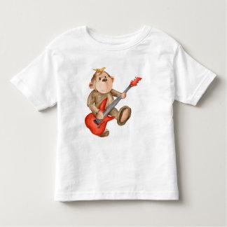 Électirique apes toddler t-shirt