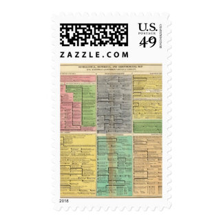 Electoral and Sovereign Houses  of Germany Postage Stamps