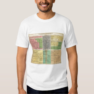 Electoral and Sovereign Houses  of Germany T-Shirt
