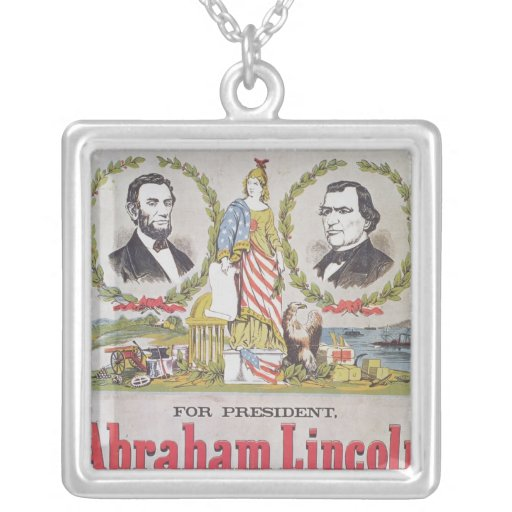 Electoral campaign poster for the Union Jewelry