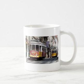 Electric 28 coffee mug