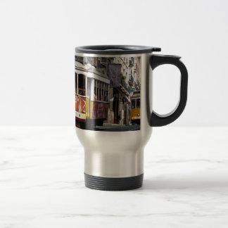 Electric 28 travel mug