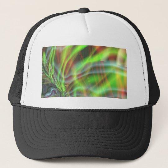Electric Algea Trucker Hat