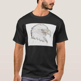Electric American Eagle T-Shirt