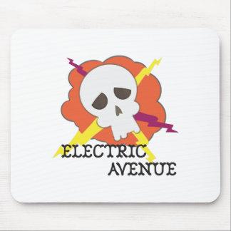 Electric Avenue Mousepads