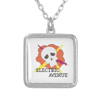 Electric Avenue Pendants