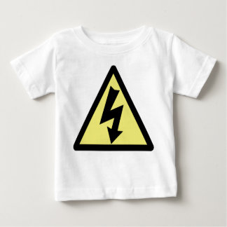 Electric Baby Baby T-Shirt