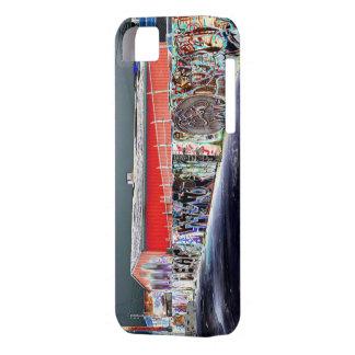 Electric Barrio iPhone SE/5/5s Case