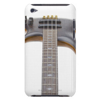 Electric Bass Guitar iPod Touch Case