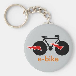 electric-bike  e-bike keychain