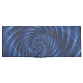Electric Blue Wallet