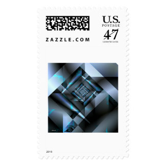 electric box postage