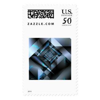 electric box postage
