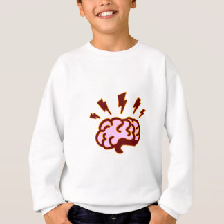 Electric Brain Sweatshirt