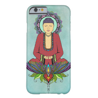 Electric Buddha Phone Cases Barely There iPhone 6 Case