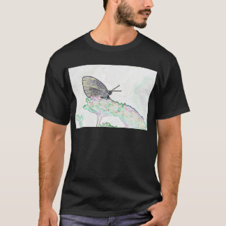 Electric Butterfly2 tee