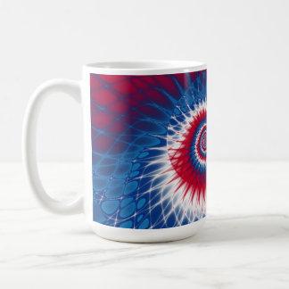 Electric Carapace Mug