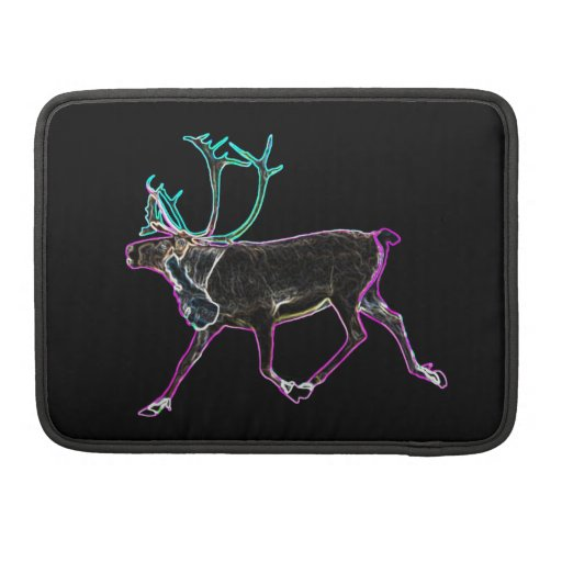 Electric Caribou Sleeve For MacBook Pro