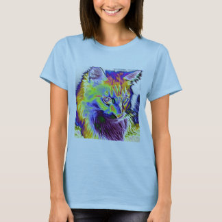 Electric Cat T-Shirt