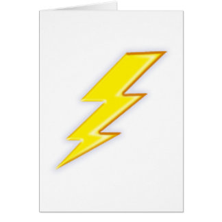 Electric + Company! Card