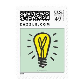 Electric Company Postage