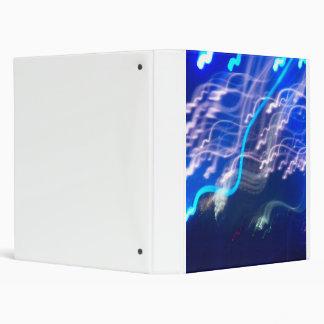 Electric Confeti Binder