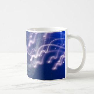 Electric Confeti Coffee Mug